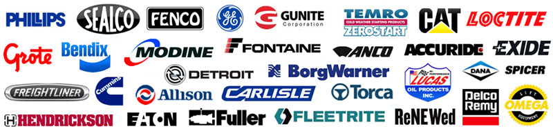 parts brand partners